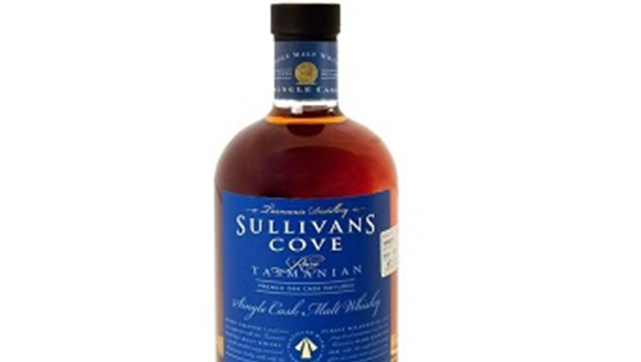 Whisky Sullivans Cove French Oak Cask