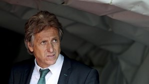 Jorge Jesus nega interesse do FC Porto