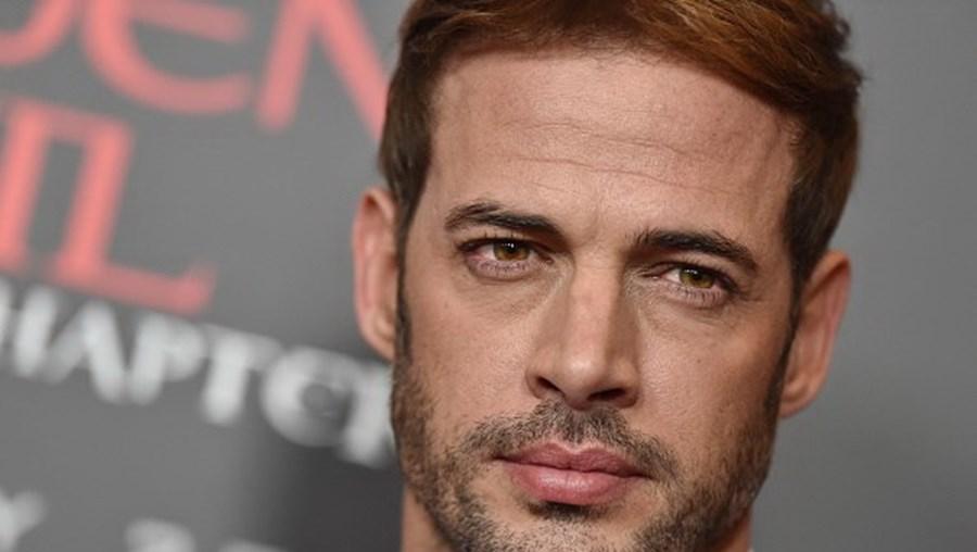 92ca1c192 O ator francês de 31 anos William Levy está em quinto lugar da lista dos  homens