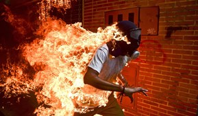 Vencedor do World Press Photo 2018