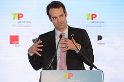 Antonoaldo Neves, presidente da TAP