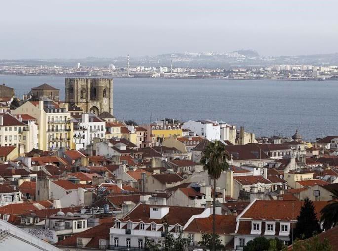 89df847f1 Lisboa, Porto e Oeiras foram os municípios mais sustentáveis do país em 2018
