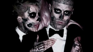 Revelada a causa da morte de 'Zombie Boy' do videoclip de Lady Gaga