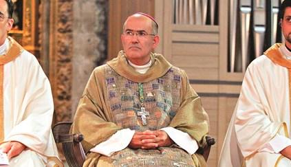 Resultado de imagem para Tolentino Mendonça no Conselho Pontifício da Cultura