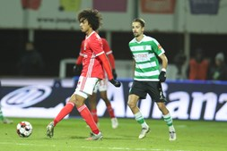 Sp. Covilhã - Benfica