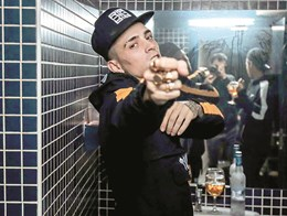 Assassinos de rapper Mota Jr. fugiram durante a quarentena